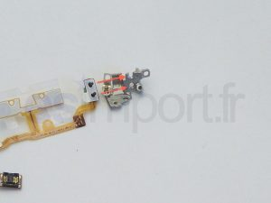 BOUTON VIBREUR IPHONE 3G 3GS