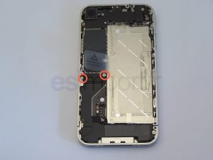 CHANGEMENT BATTERIE IPHONE 4