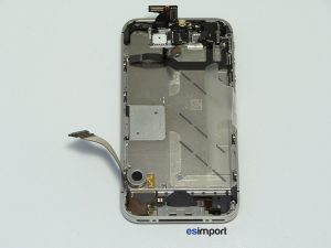 CHASSIS IPHONE 4S