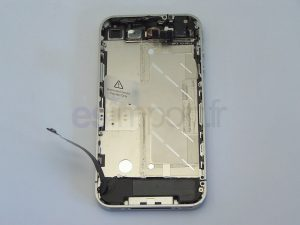 CHASSIS NU IPHONE 4