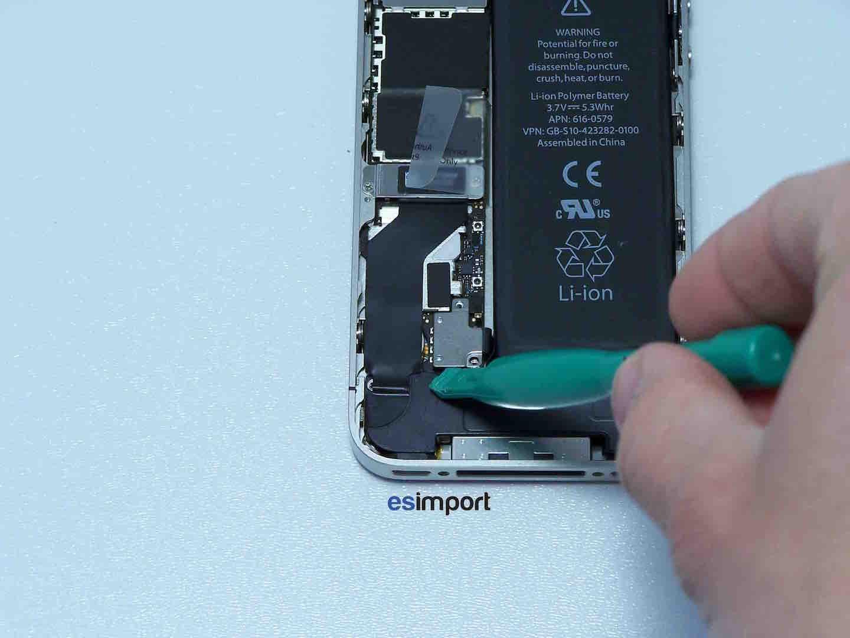 Faire Changer Batterie Iphone