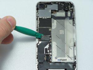 demonter-connecteur-dock-iphone-4s