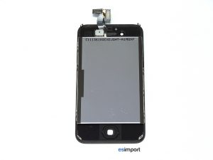 ECRAN LCD IPHONE 4S