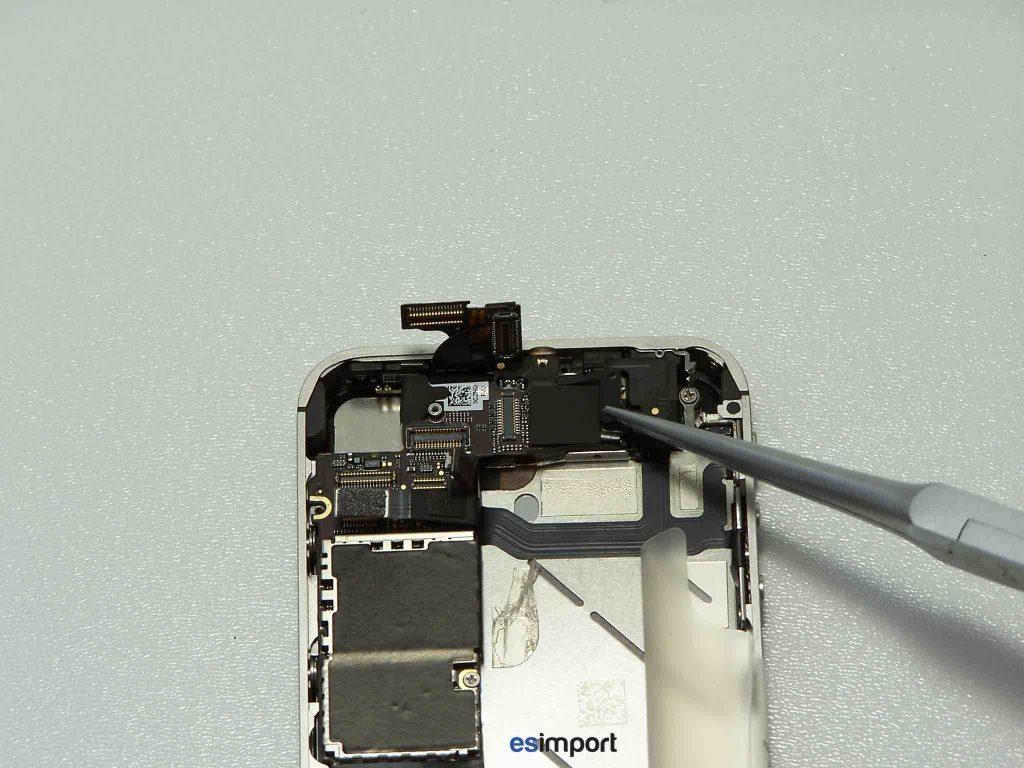 RAIDISSEUR CARTE MERE IPHONE 4S