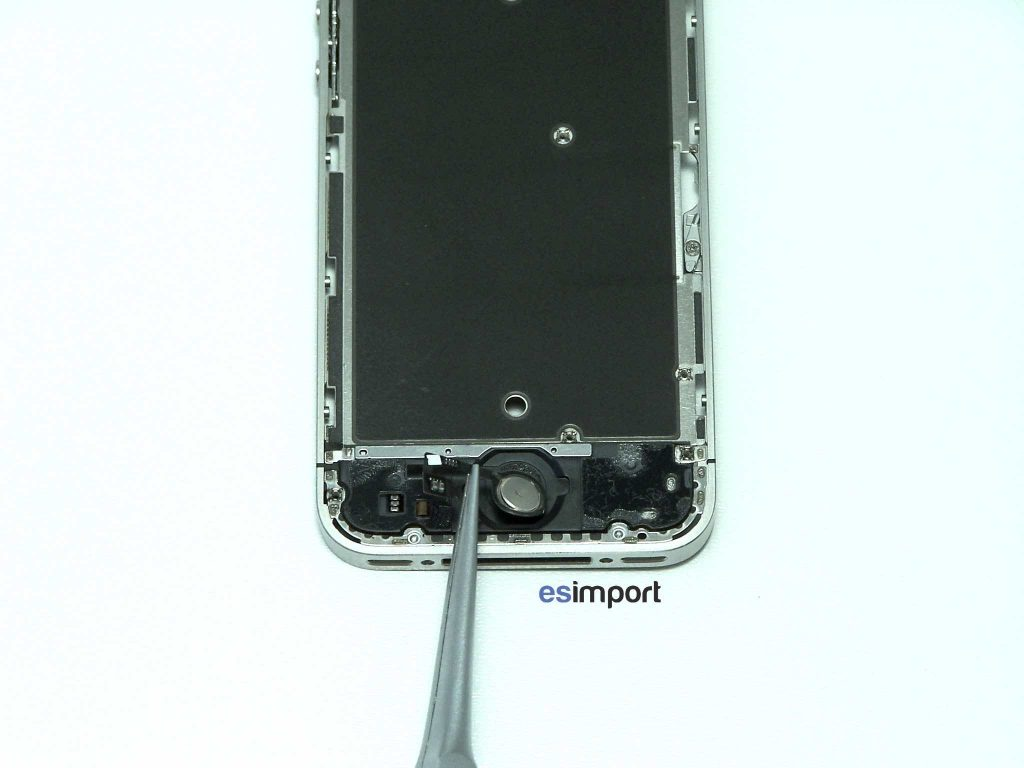 REPARATION BOUTON HOME IPHONE 4S