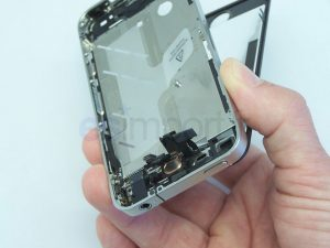 REPARATION ECRAN LCD IPHONE 4