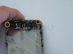 REPARATION LCD IPHONE