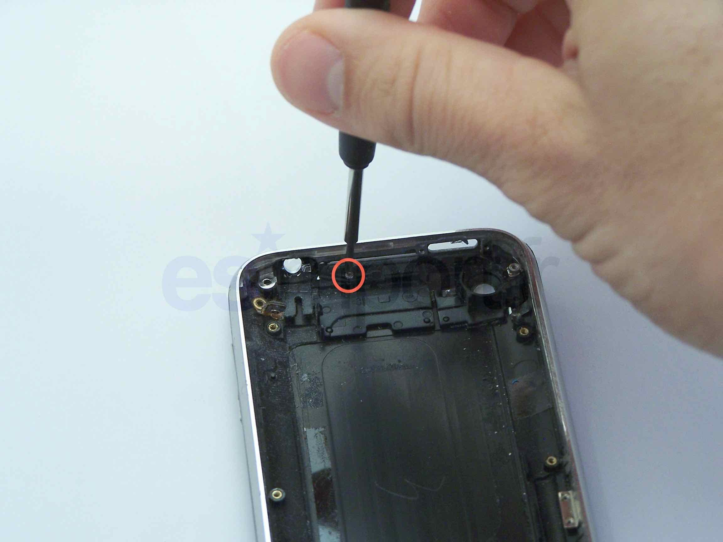 Batterie De Rechange Iphone 5