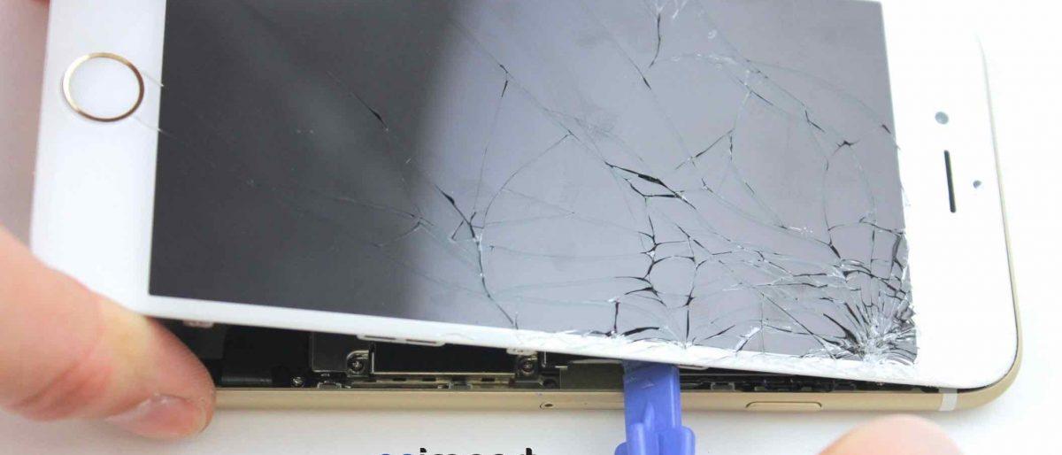 Permalien vers:Comment changer l'écran d'un iPhone 6