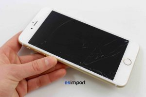 01 ECRAN IPHONE 6S PLUS