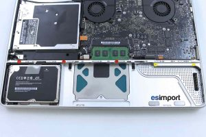 04-DEVISSER-5-VIS-SEPARATEUR-MACBOOK-15P-A1286-MODELE-2008