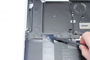 10 BATTERIE MACBOOK A1297