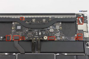 11-CARTE-MERE-A1425-MACBOOK-RETINA-13-DEMONTAGE