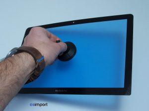 changement de la vitre sur un MacBook A1278 - 14 ECRAN RECHANGE MACBOOK PRO 13
