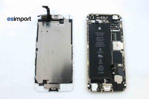 changement de l'ensemble écran sur un iPhone 6 - 14 SEPARER BLOC ECRAN-CHASSIS IPHONE 6