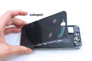 Changement de l'ensemble écran sur un iPhone 5S - 14-TESTER-NOUVEL-ECRAN-IPHONE-5S
