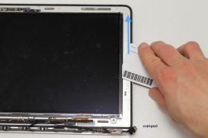 18 DECOLLER ECRAN LCD