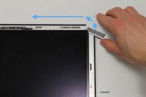 19 REMPLACEMENT ECRAN LCD MACBOOK AIR
