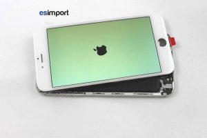 changement de l'ensemble écran sur un iPhone 6+ - 25 CONNECTER NOUVEL ECRAN IPHONE 6 PLUS
