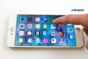 25 TESTER TACTILE IPHONE 6S PLUS
