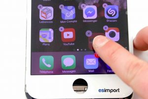 26 TESTER NOUVEL ECRAN IPHONE 6 PLUS