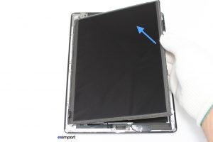 4 DEPOSE LCD IPAD 3