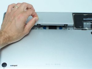BATTERIE MACBOOK PRO 15
