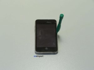 CHANGEMENT TACILE IPOD TOUCH 3