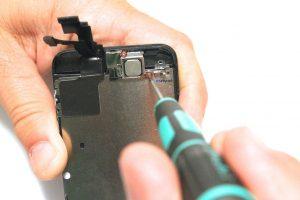 DEVISSER BOUCLIER APN IPHONE 5C