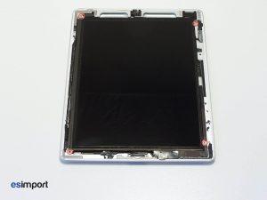 DEVISSER LCD IPAD 2