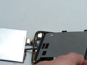 REPARATION IPOD TOUCH 4