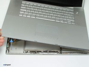 TOP CASE MACBOOK