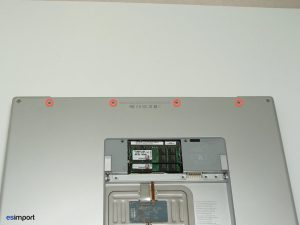 VIS MACBOOK 17