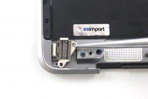 05 RETIRER MODULE USB-C MACBOOK 12 POUCES A1532