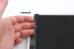 10 SOULEVER DALLE LCD MACBOOK PRO 13P A1342
