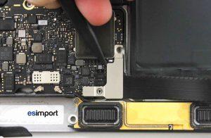 11 DECONNECTER USB C MACBOOK 12 POUCES A1534