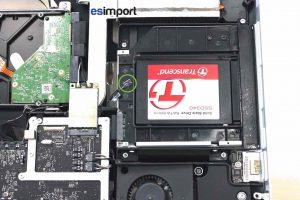 11-FIXER-SUPPORT-AVEC-SSD-DANS-IMAC-21.5P-A1311-MI-2010