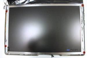 Changement de la dalle LCD sur un iMac A1207 2006 - 13-DEVISSER-4-VIS-TORX-9-ECRAN-LCD-IMAC-A1208-17P-DEBUT-2006