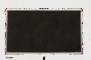 Démontage de la dalle LCD sur un iMac A1312 2011 - 2-imac-27-pouces-fin-2009