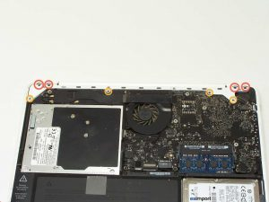 2 REPARATION MACBOOK 13