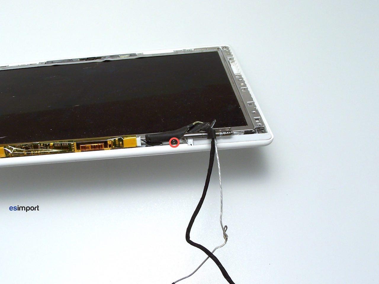 6 reparation ecran macbook esimport. Black Bedroom Furniture Sets. Home Design Ideas