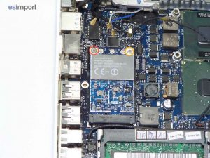 AIRPORT MACBOOK 13 A1181