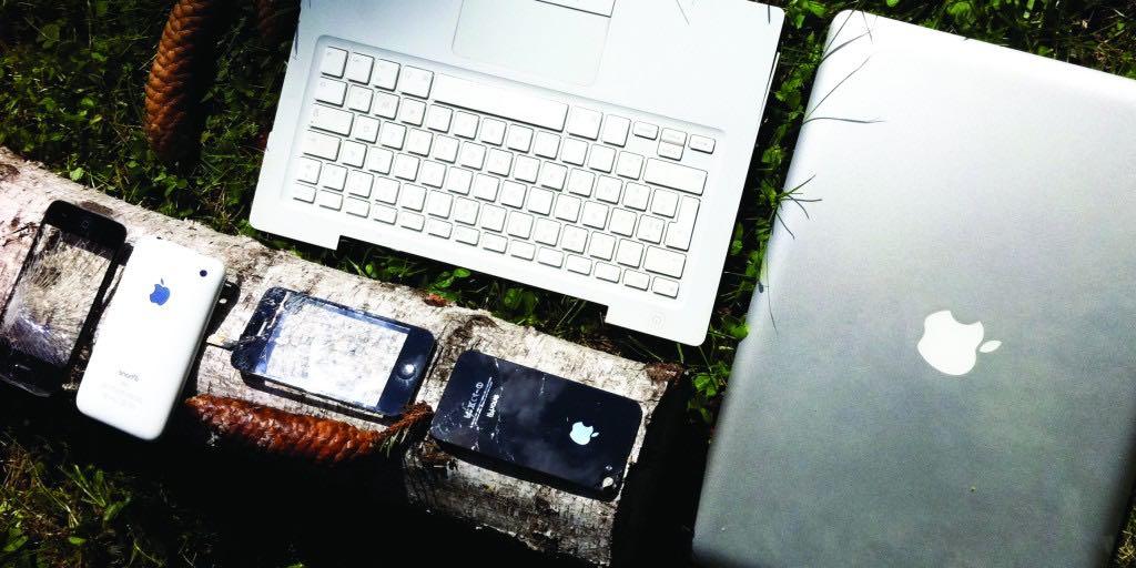 Rachat de vos mat riels apple anciens chez esimport for Rachat materiel restauration
