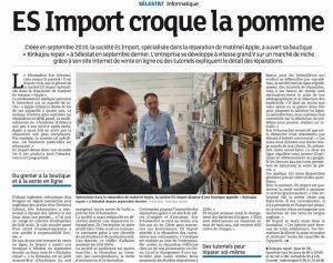 reportage-esimport
